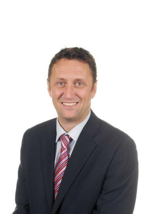 Mr Timothy Samuel - Headteacher and Lead DSL