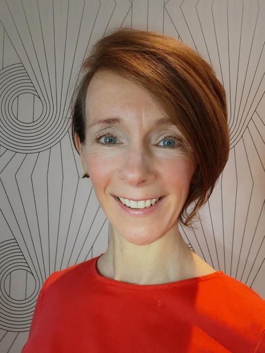 Samantha Parnell - Parent Governor