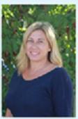 Mrs Tracey Cooper - Teaching Assistant & ELSA
