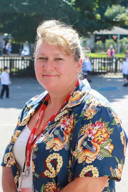 Mrs Sonja Begley-Moore - SEND Support