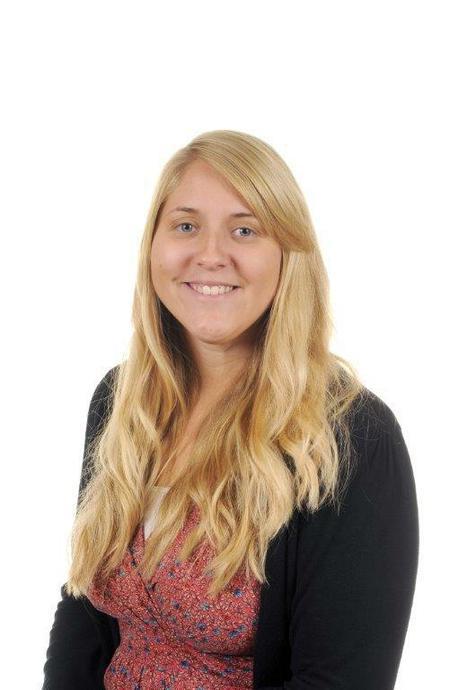 Miss Kirsty Stratford - SENDCo/Inclusion & DSL