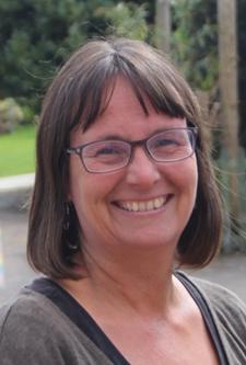 Mrs Sharon Matthews - Classteacher (Weds - Fri)