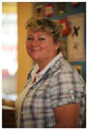 Mrs Sonja Begley-Moore - Special Needs Assistant