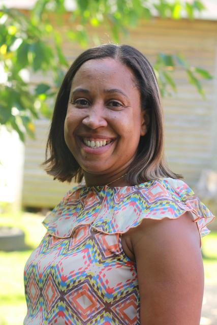 Mrs Vanusa Mendes - Midday Supervisor