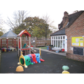 The Nursery playground