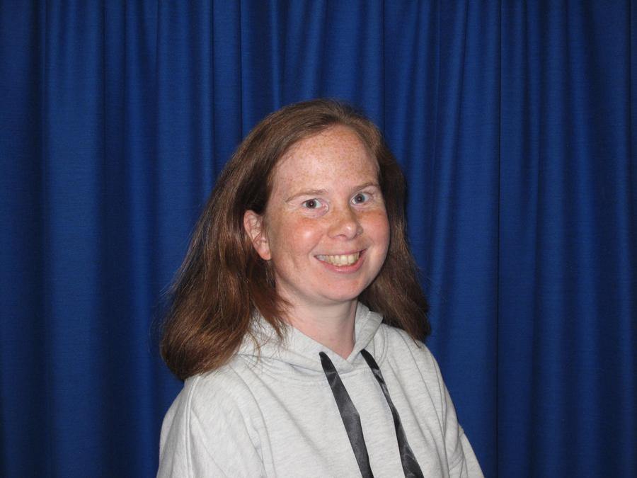 Ms Kate Spencer-Ellis, Vice Chair