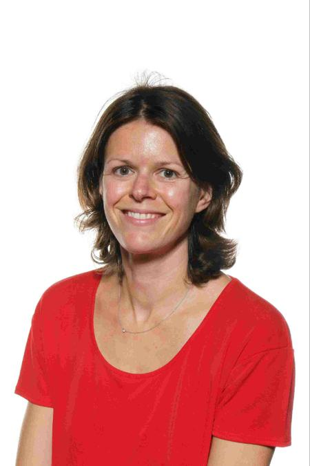 Dr Alexandra Harborne, Chair of Governors