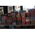Operation Christmas Child show box appeal 2015