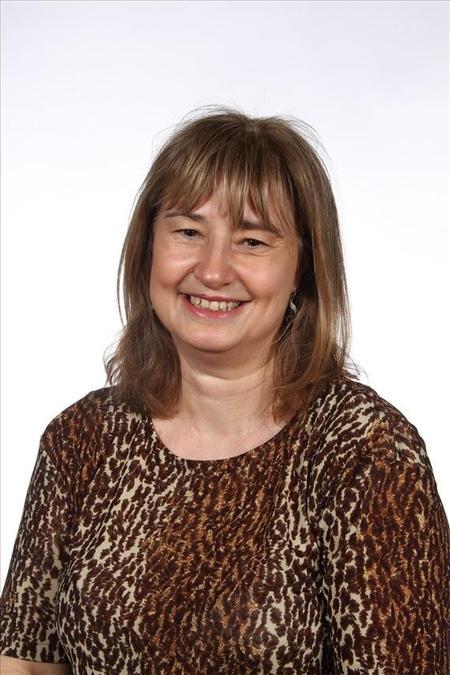 Mrs K. O'Grady, Teaching Assistant