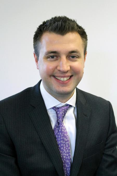 Mr Mark Willingham
