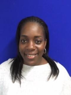 Miss T. Rose-Green, Teaching Assistant
