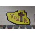'Truth' produced by Reception 2016