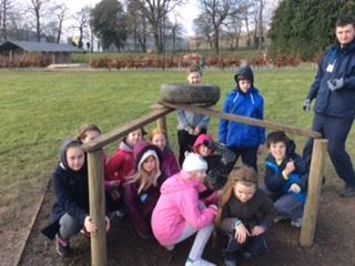 Problem solving at Kingswood - march 2016