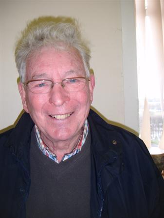 Bob Clarke - LEA Governor