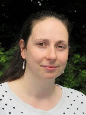Rebecca Gosrani - Parent Governor