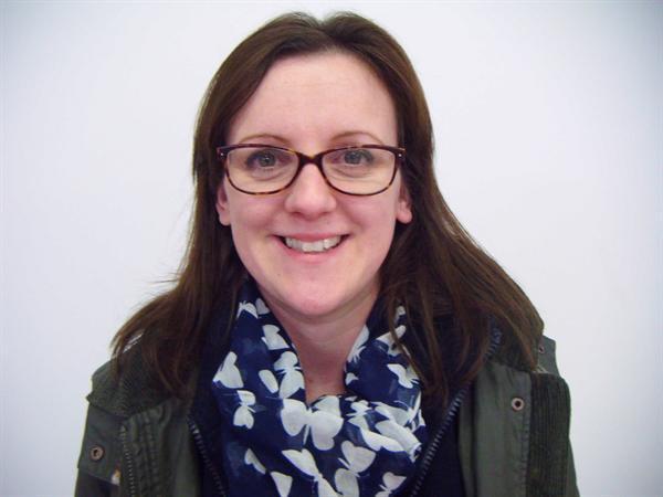 Jenny Bird - Staff Governor