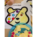 We made Pudsey Pictures.