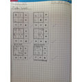 Yohaku puzzles