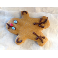 We also made Gingerbread reindeers.