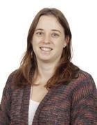 Mrs C Webb: Teacher of the Deaf