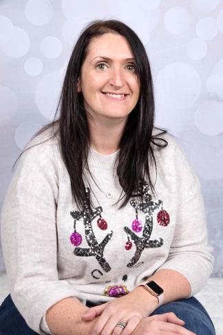 Secretary: Helen Warwicker