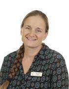 Ms V Green: Deputy Headteacher