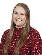 Miss G Fraser: Year 3 Teacher