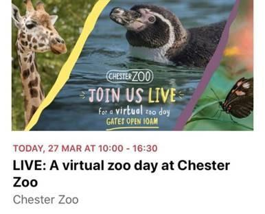 Click on the link below to enjoy a day out!!
