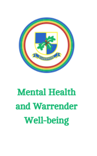 Click on the tab, which is on the class pages, to find all the mindful activities