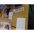 Place value in Maple
