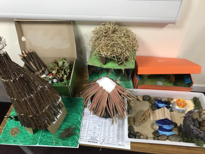 Stone Age Settlements