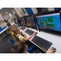 How to follow a coded instruction leading to making their own coding instructions.