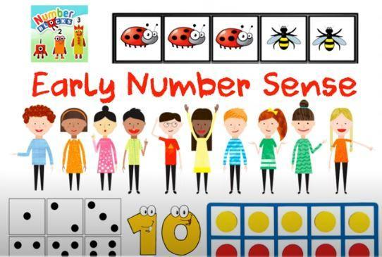 Early number sense