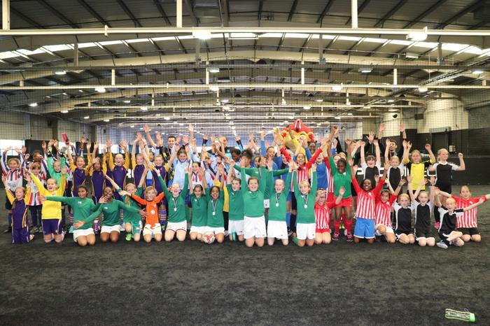 Aston Villa Sports events