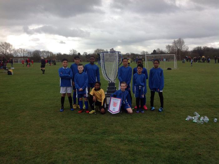 Football Team Competitions
