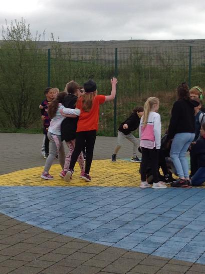 Grouping fun!