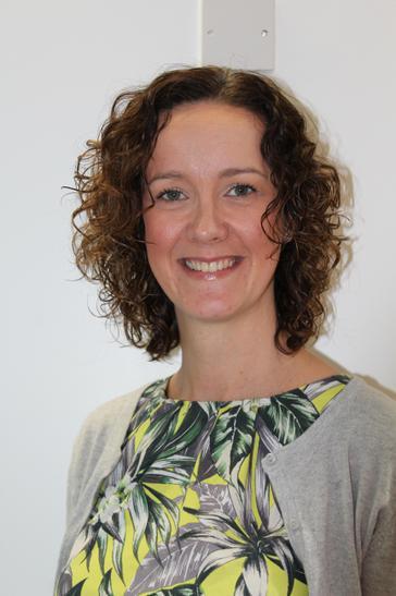 Mrs Rawcliffe - Deputy Headteacher
