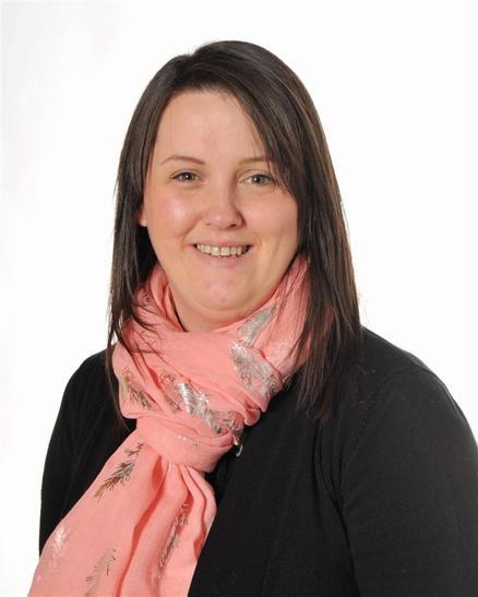 Mrs Read - Upper Key Stage 2 Team Lead
