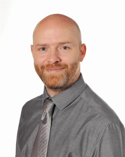 Mr Kemp - Class Teacher & Welfare Team Lead