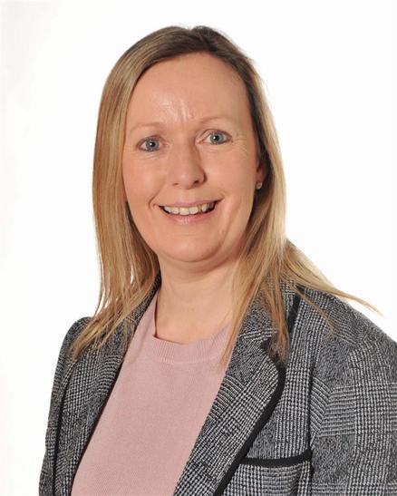 Mrs Devine - Headteacher