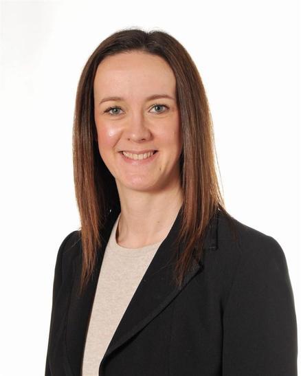 Mrs Rawcliffe - Deputy Headteacher & Lower Key Stage 2 Team Lead