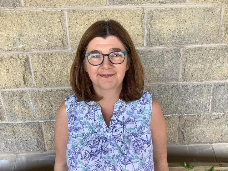 Mrs Alderson - Red team teacher Thurs & Fri