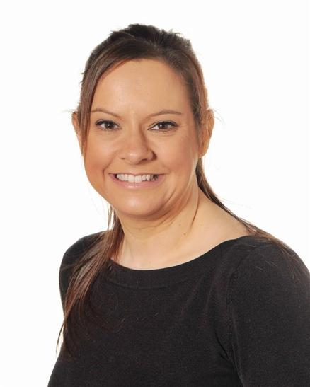 Mrs Holt - Early Years Foundation Stage Team Lead
