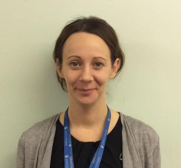 Miss Wilson Asst Headteacher, E safety & LAC Lead