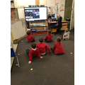 Virtual Assembly in Reception