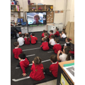 Mrs Baldwin's Virtual Assembly Reception