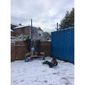 Snow Day 27.2.18
