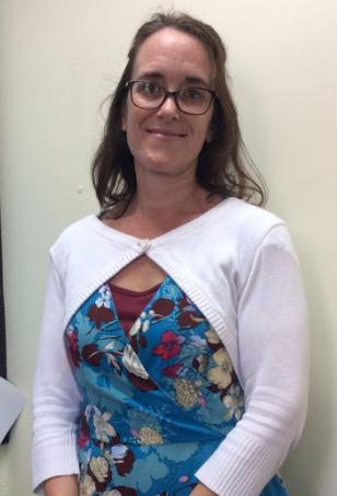 Ms Maciver Deputy Headteacher and Designated Safeguarding Lead