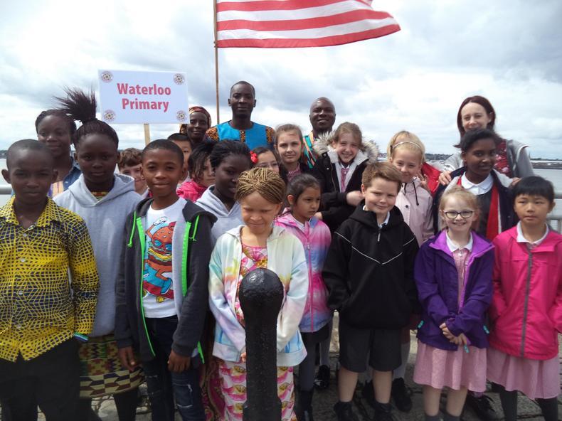 Waterloo Partnership with Waterloo in Sierra Leone