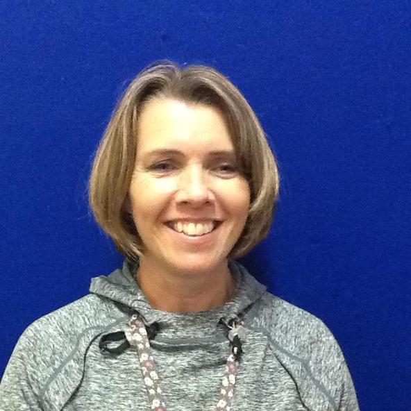 Mrs Thorpe Early Years Safeguarding Lead
